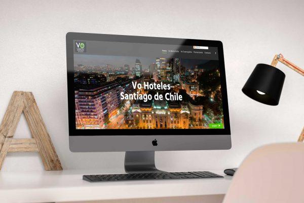 Vo Hoteles Santiago